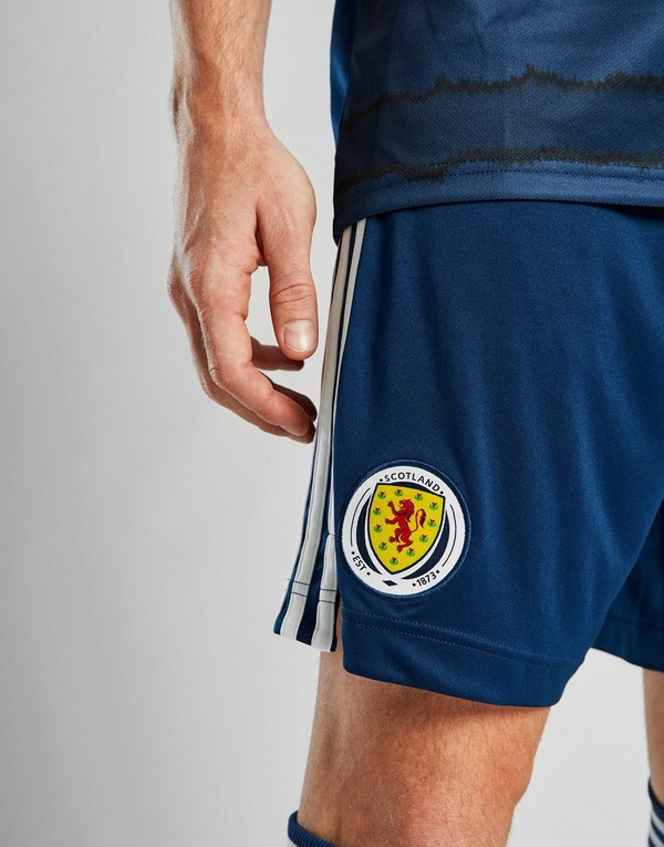 adidas Scotland 2020 Home Shorts