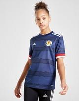 adidas Scotland 2020 Home Shirt Junior