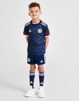 adidas Scotland 2020 Home Kit Children