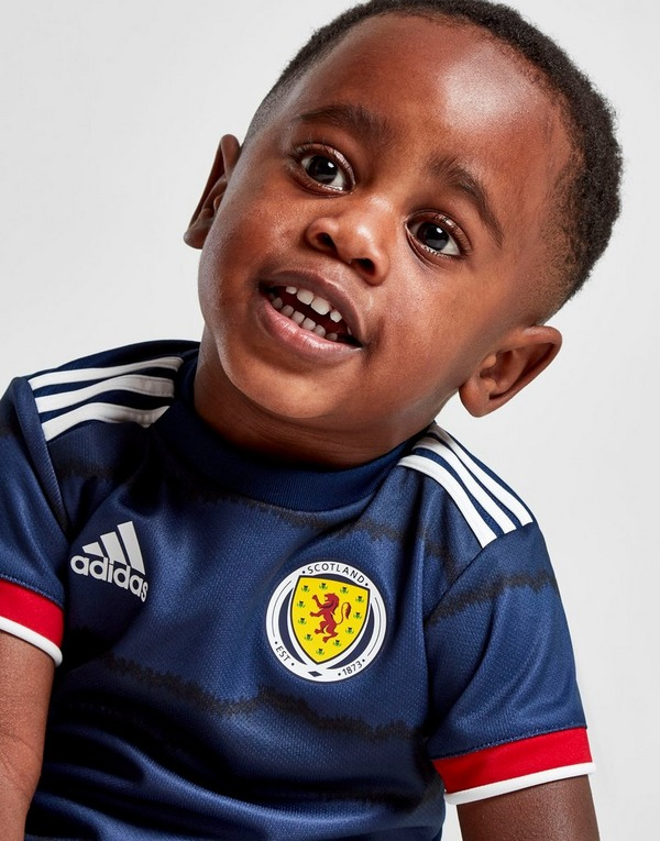 adidas Scotland 2020 Home Kit Infant