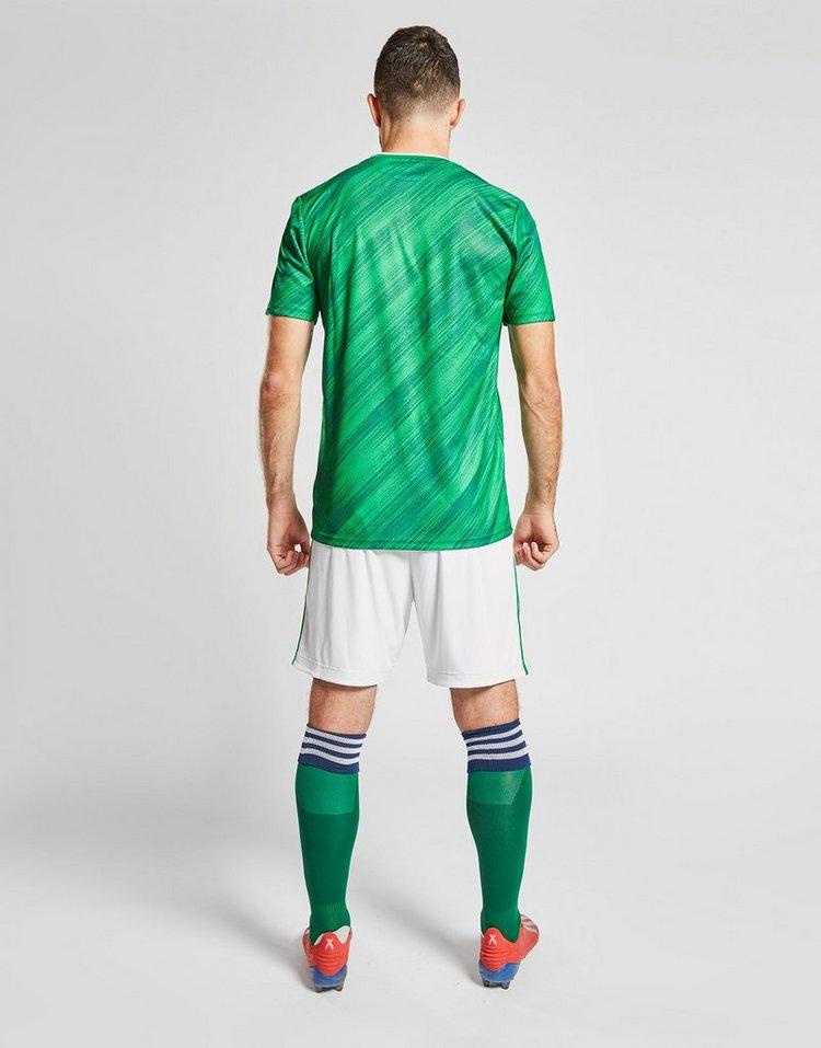 adidas Northern Ireland 2020 Home Shirt