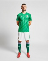 adidas Performance Northern Ireland 2020 Home Shorts