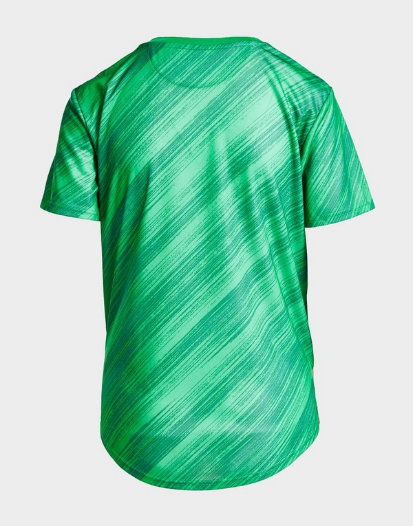 adidas Northern Ireland 2020 Home Shirt Women's