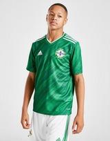adidas Northern Ireland 2020 Home Shirt Junior