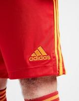 adidas Wales 2020 Home Shorts