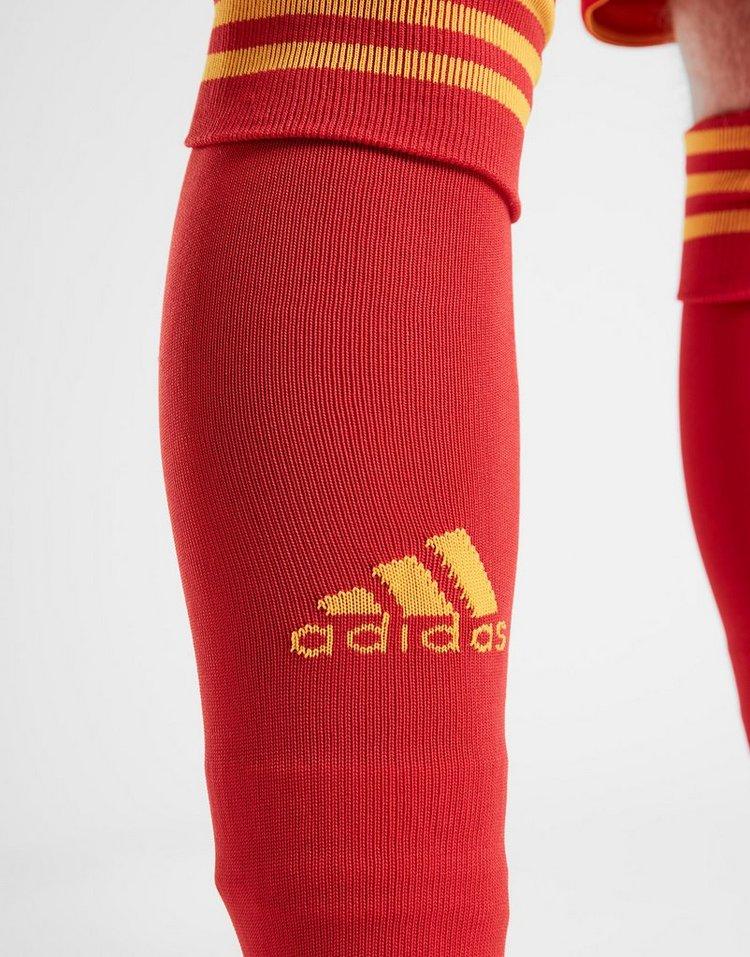 adidas Wales 2020 Home Socks