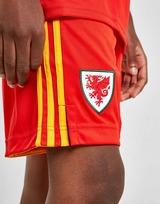 adidas Wales 2020 Home Shorts Junior