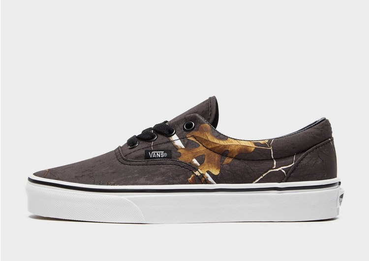 Vans x Realtree Xtra Era Women's