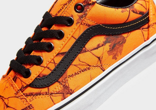 Vans x Realtree Xtra Old Skool Women's