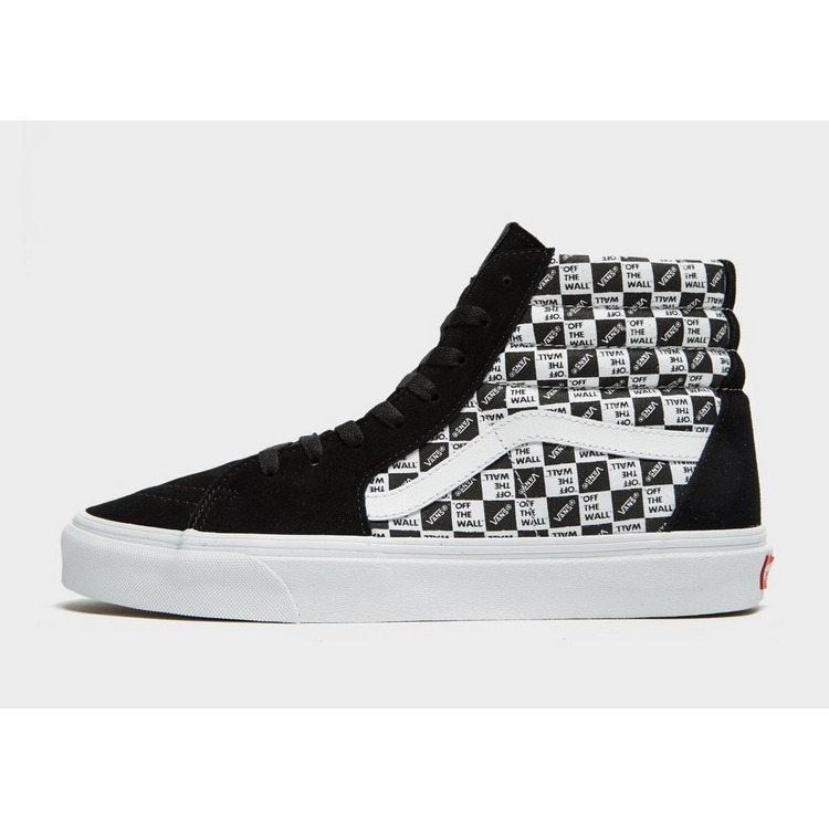 Vans SK8-Hi Off The Wall Heren