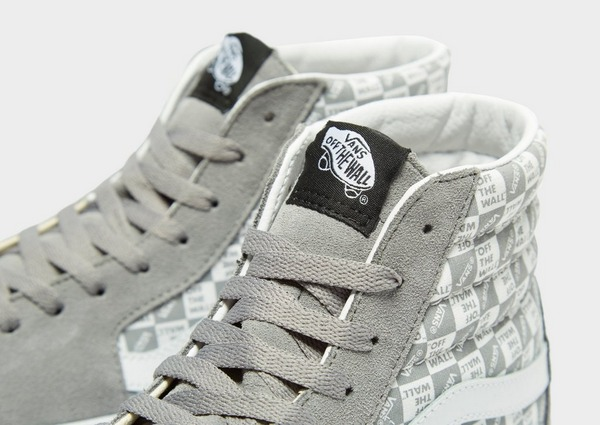 Vans SK8-Hi Off The Wall