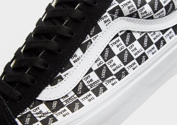 Shop den Vans Style 36 Herren in Schwarz   JD Sports