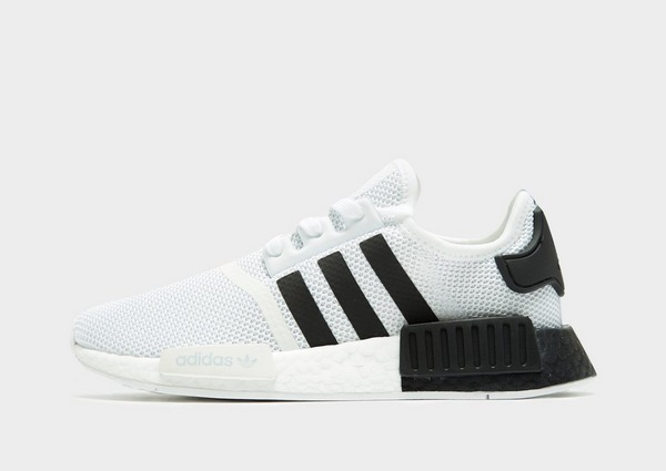 adidas nmd r1 all nero