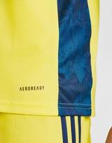 adidas Scotland 2020 Home Goalkeeper Shirt Junior