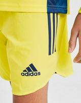adidas Scotland 2020 Home Goalkeeper Shorts Junior