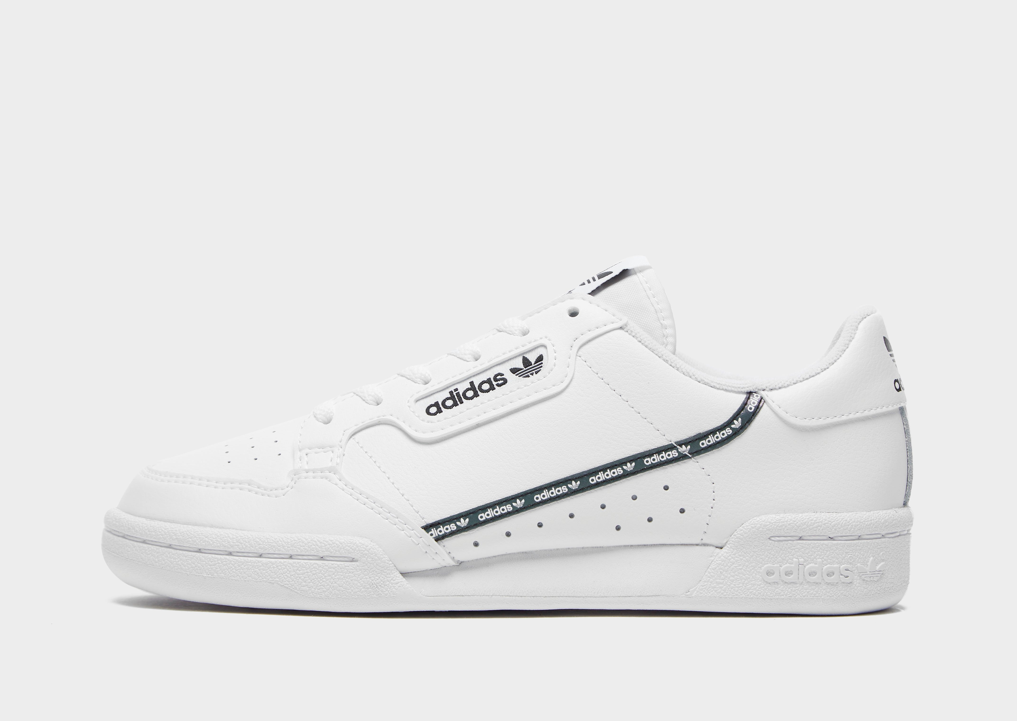 adidas Originals Continental 80 Junior | JD Sports