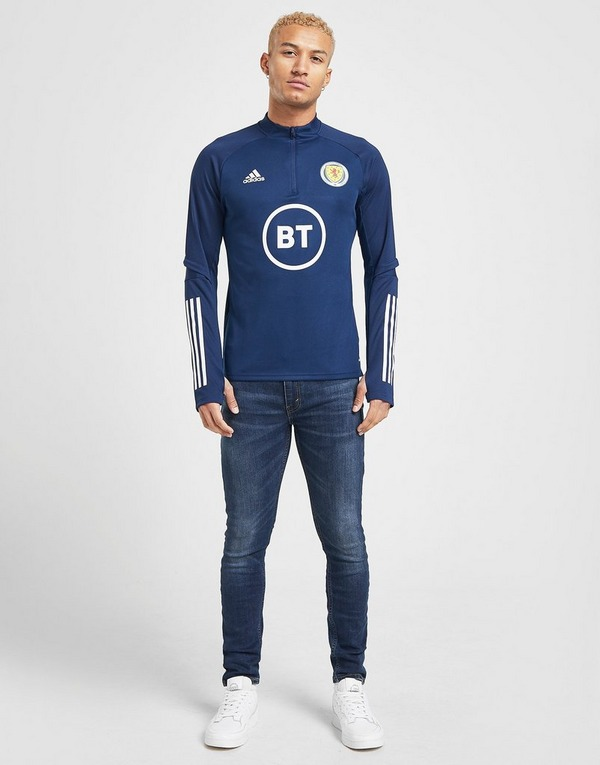 adidas camiseta técnica selección de Escocia Condivo 20