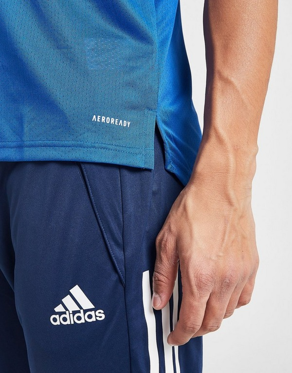 adidas Scotland Condivo 20 Training Shirt