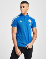 adidas Scotland Condivo 20 Polo Shirt