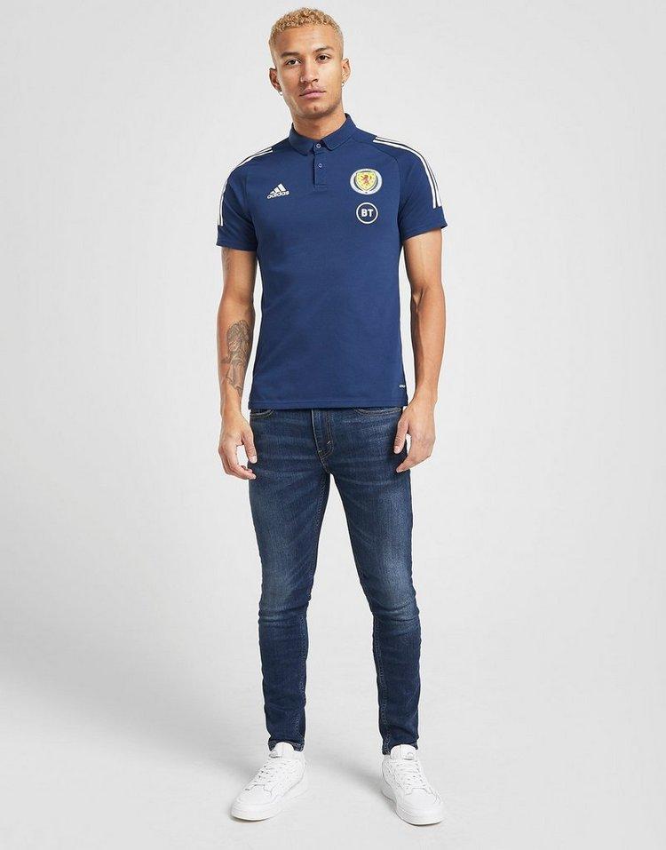 adidas Scotland Condivo 20 Polo Shirt