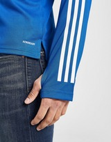 adidas Scotland Condivo 20 1/2 Zip Top