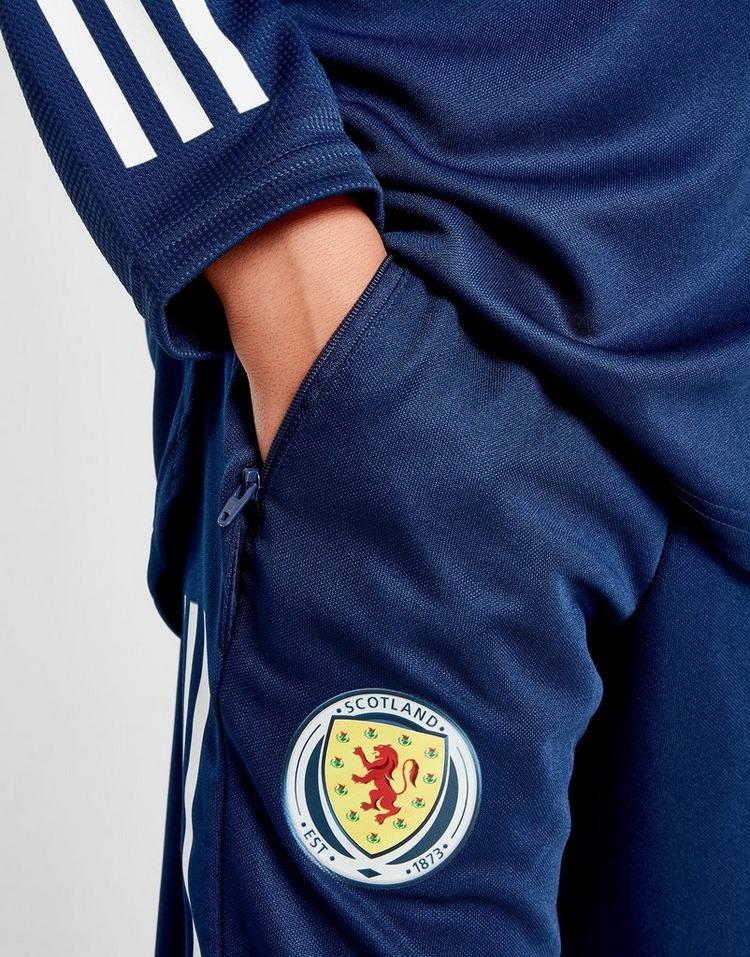 adidas Scotland Condivo 20 Track Pants Junior
