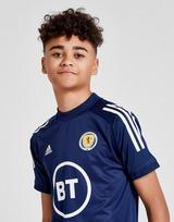 adidas Scotland Condivo 20 Training Shirt Junior
