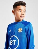 adidas Scotland Condivo 20 1/2 Zip Top Junior