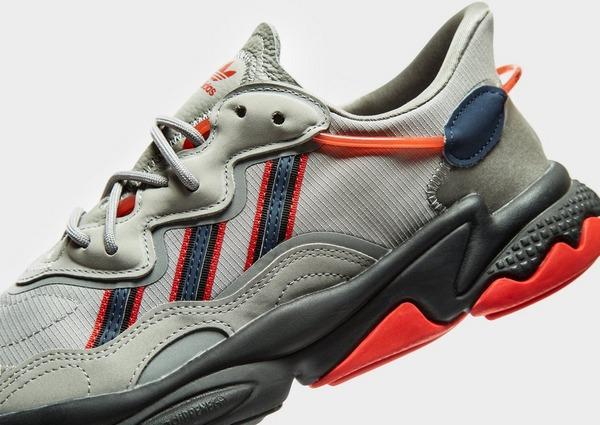 Acherter Gris adidas Originals Ozweego Homme | JD Sports
