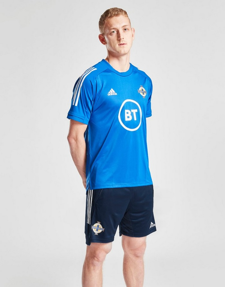 adidas Norhern Ireland Condivo 20 Training Shirt
