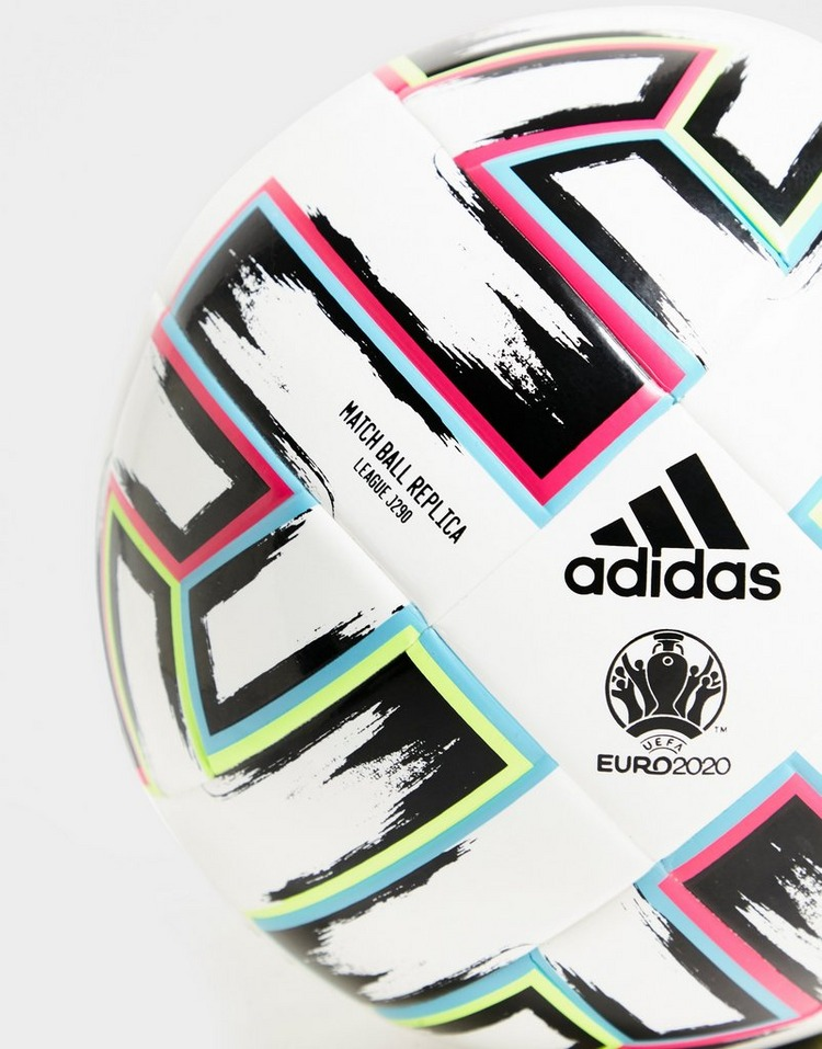 adidas Euro 2020 J290 Fodbold (Size 4)