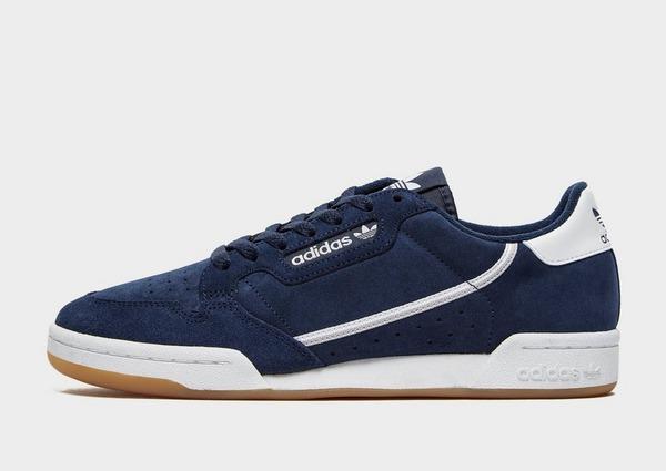 Acherter Bleu adidas Originals Continental 80 Homme | JD Sports
