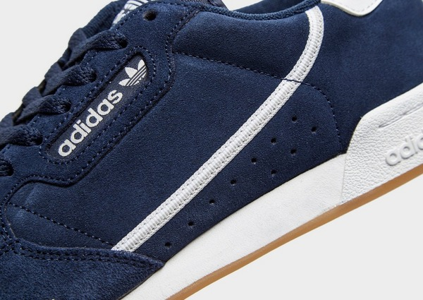 Acherter Bleu adidas Originals Continental 80 Homme | JD Sports