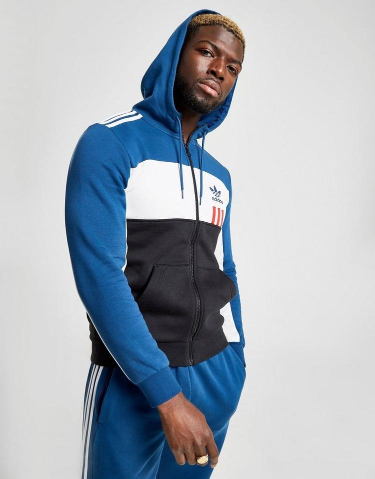 adidas Originals ID96 Full Zip Hoodie