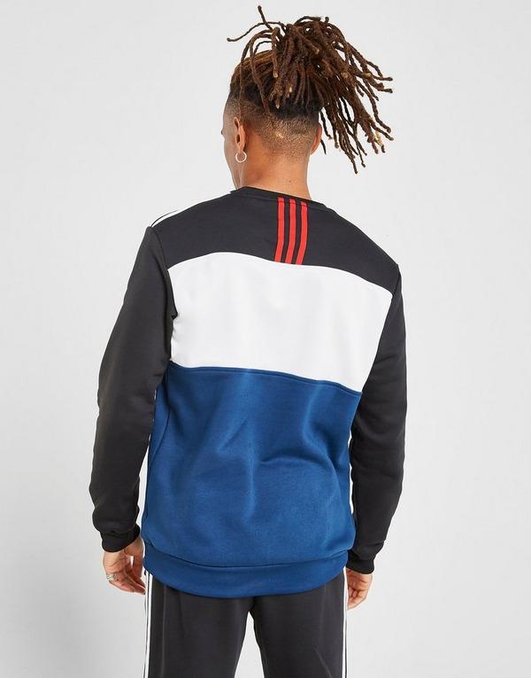 adidas Originals ID96 Crew Sweatshirt