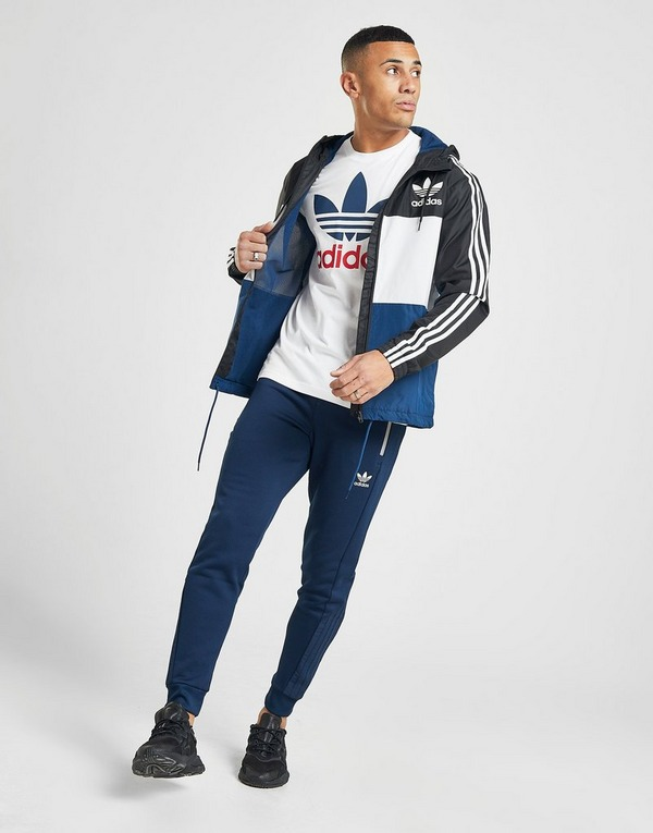 Acherter Bleu adidas Originals Veste Coupe Vent ID96 | JD Sports