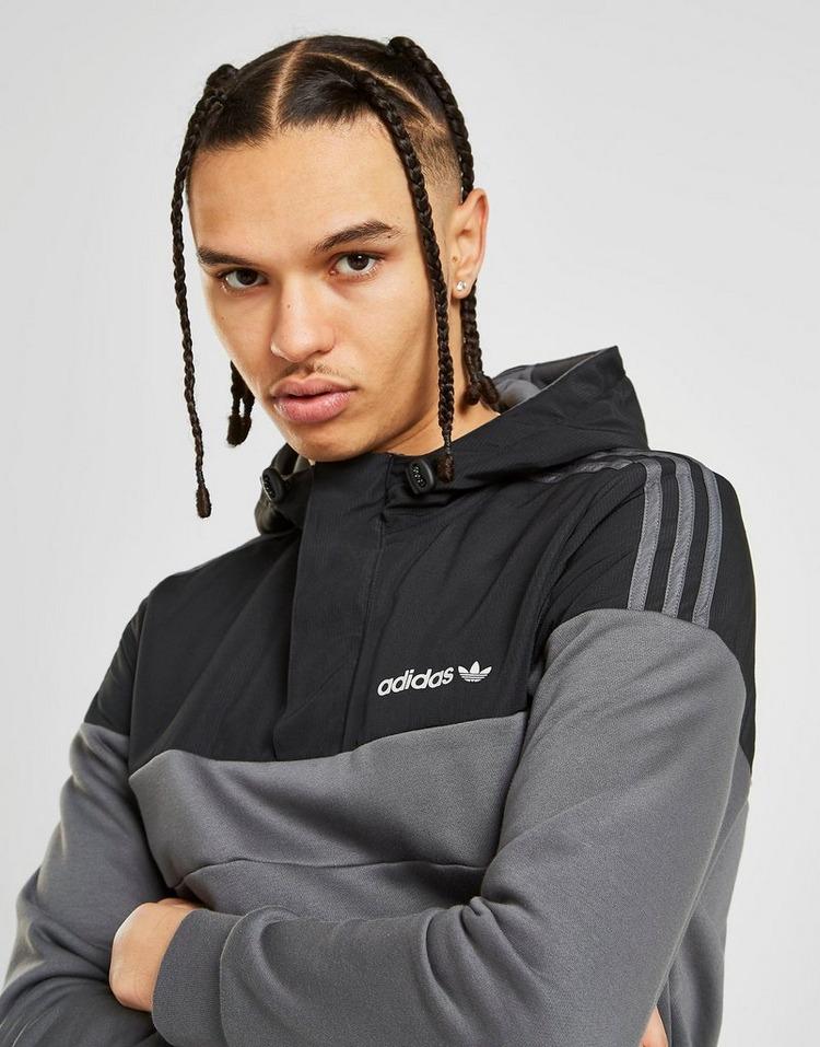 adidas 1 4 zip hoodie