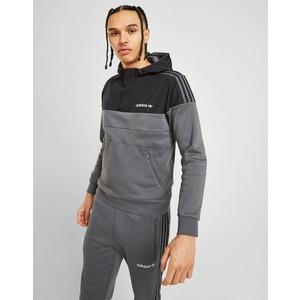 adidas Originals Strun 14 Zip Hoodie Heren