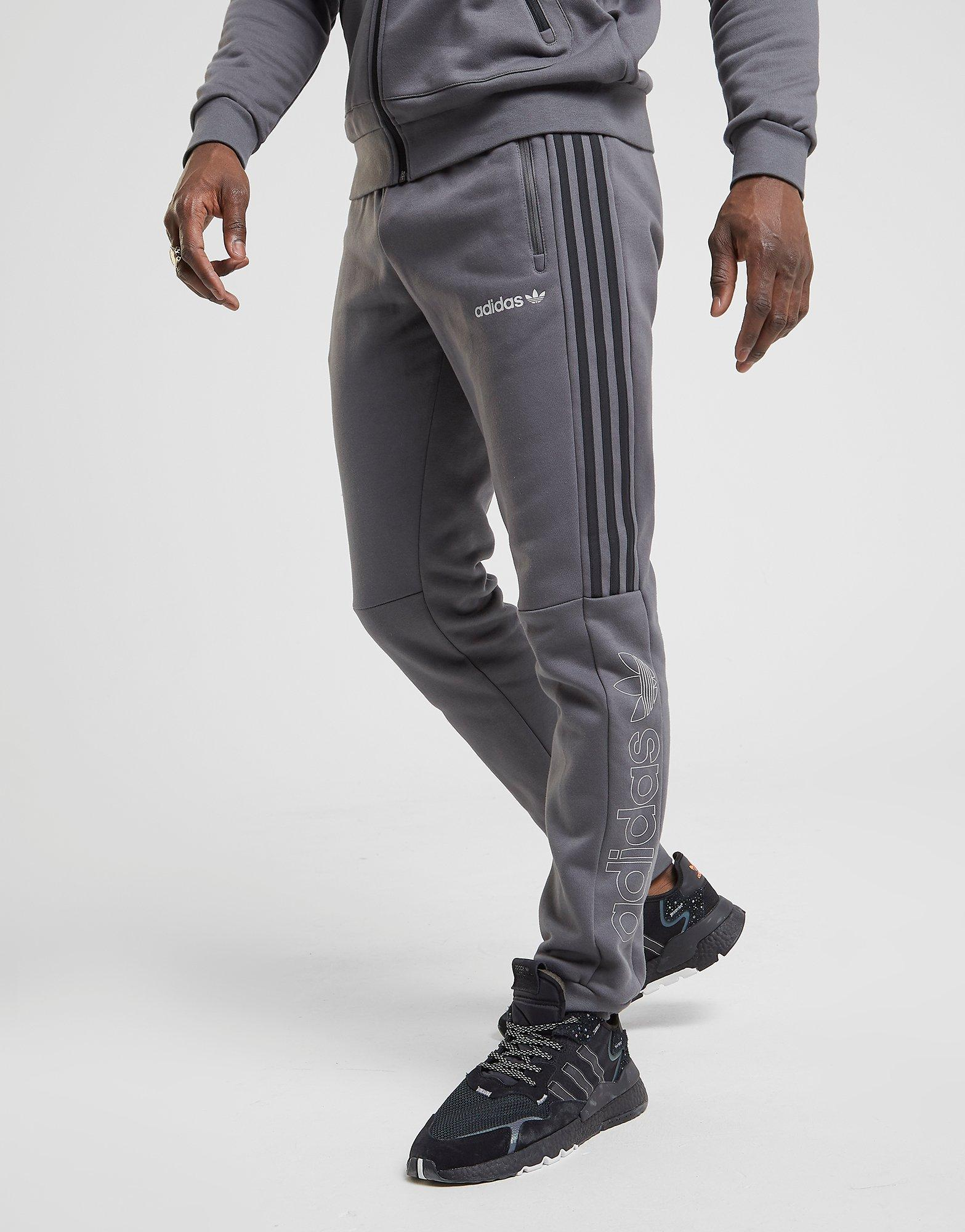 adidas joggingpak