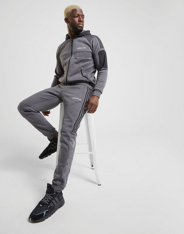 adidas Originals Strun Full Zip Hoodie