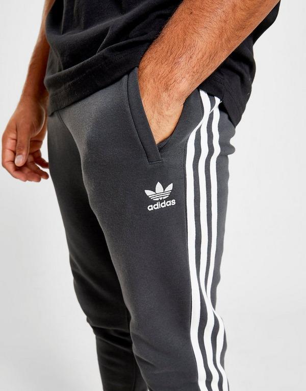 Acherter Gris adidas Originals Jogging 3 Rayures Homme | JD