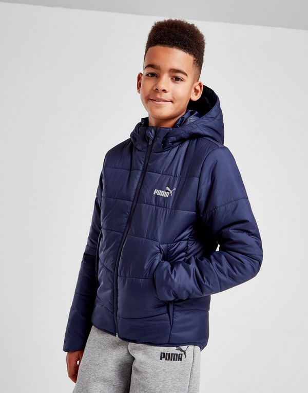 Puma Padded Jacket Junior