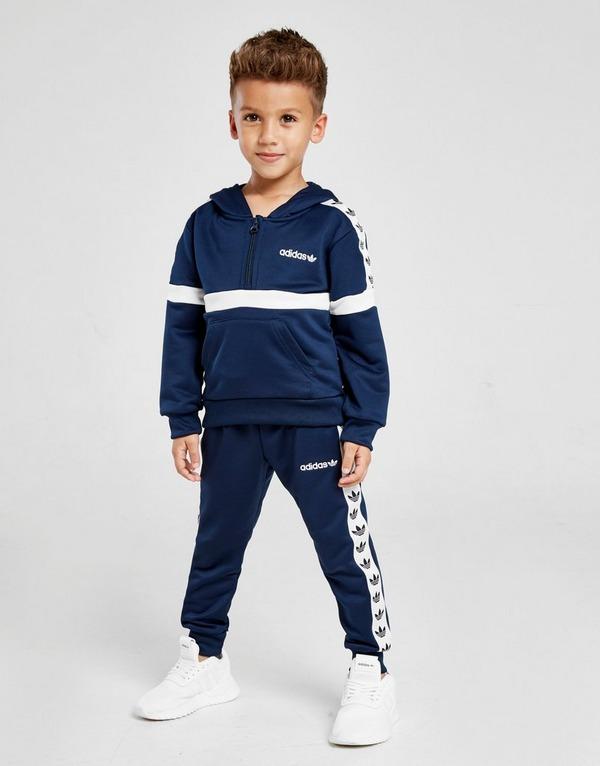 Adidas tracksuit baby