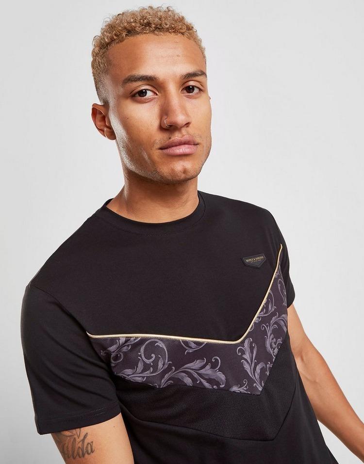 Supply & Demand Deluxe T-Shirt