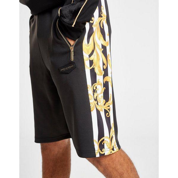 Supply & Demand Baroque Shorts