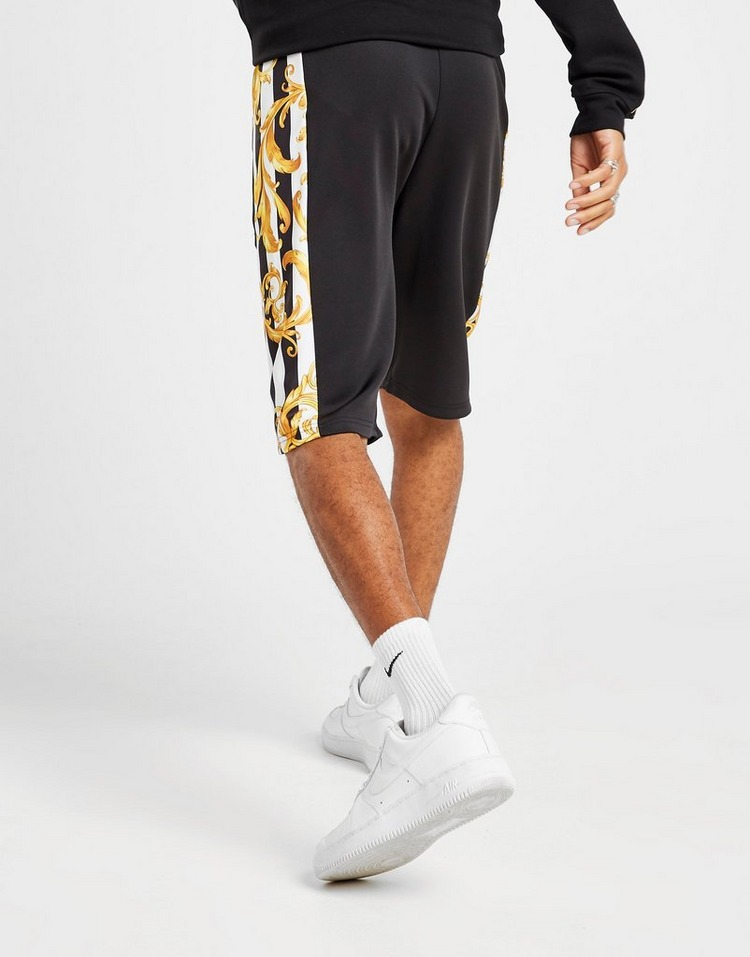 Supply & Demand Baroque Shorts