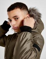 Sonneti Carbon Jacket Junior