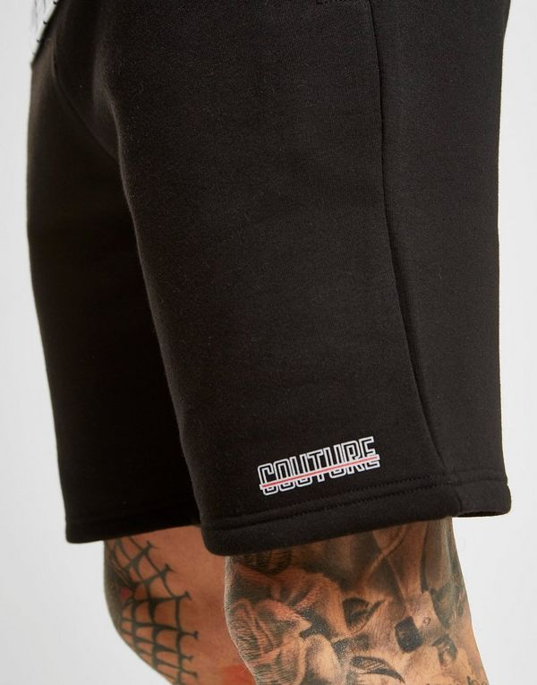 Fresh Couture Ecrins Shorts