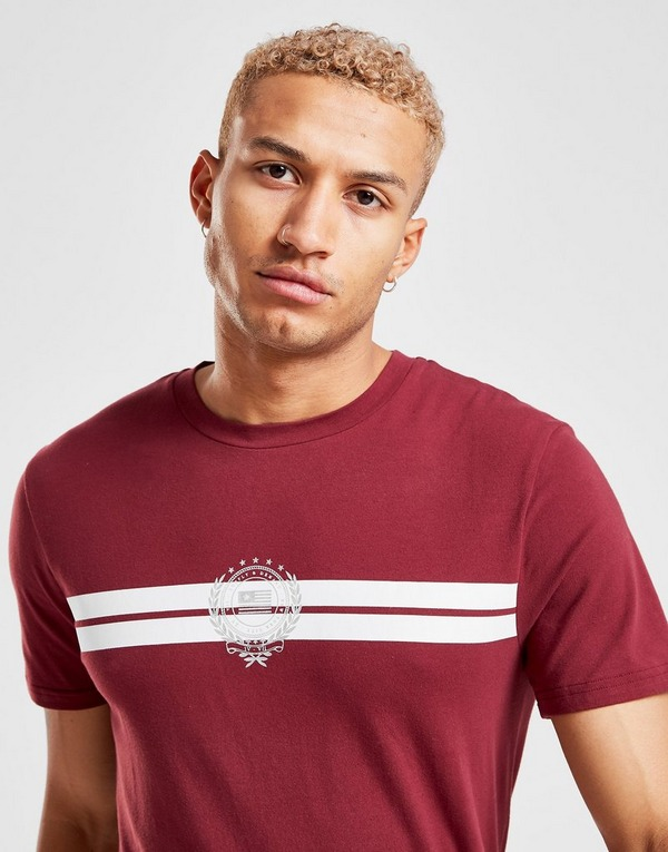 Supply & Demand Majestic T-Shirt