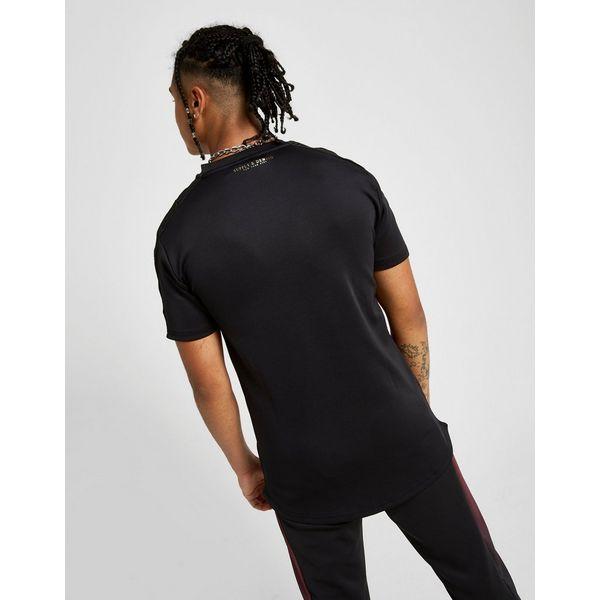 Supply & Demand Roller Fade T-Shirt 2